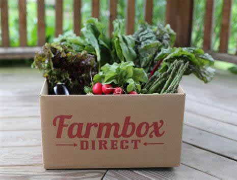 Farmbox Direct Box