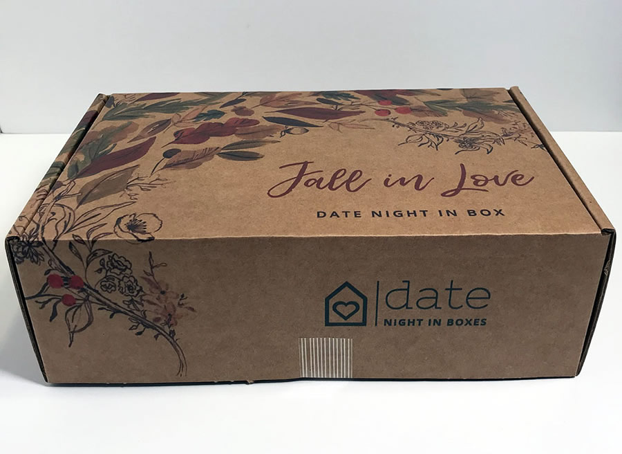 Date Night In Box Review