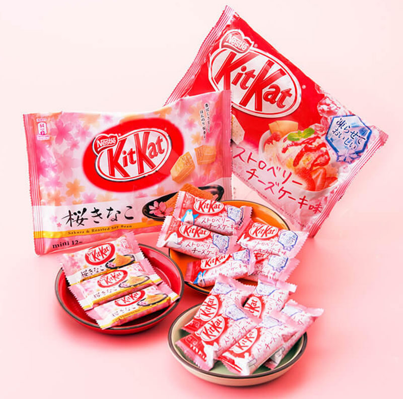 TokyoTreat Party Packs