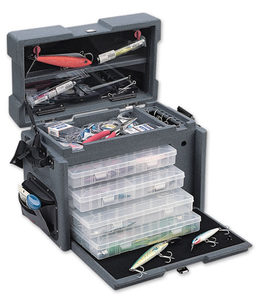 Warriors Tackle Supply Box